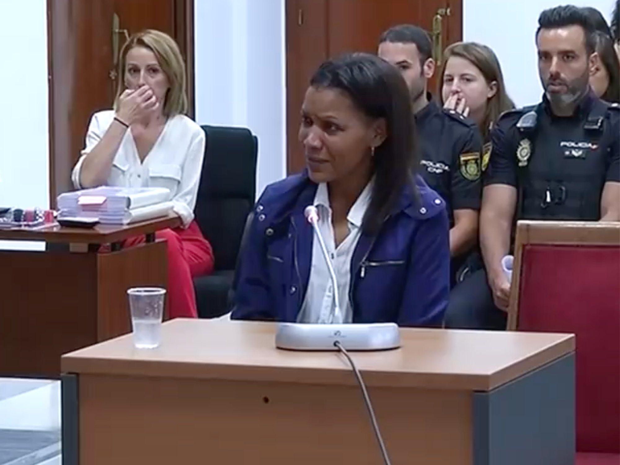 "Ana Julia, sobre la madre de Gabriel: ""Es una hija de puta, la gente la odia, mala persona"""