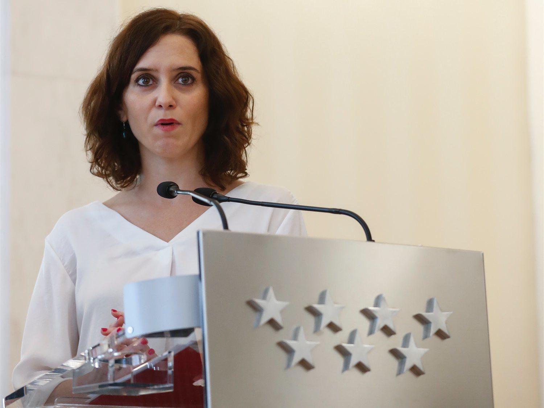 Díaz Ayuso escribió a un conseguidor de la Púnica para tapar la corrupción de González