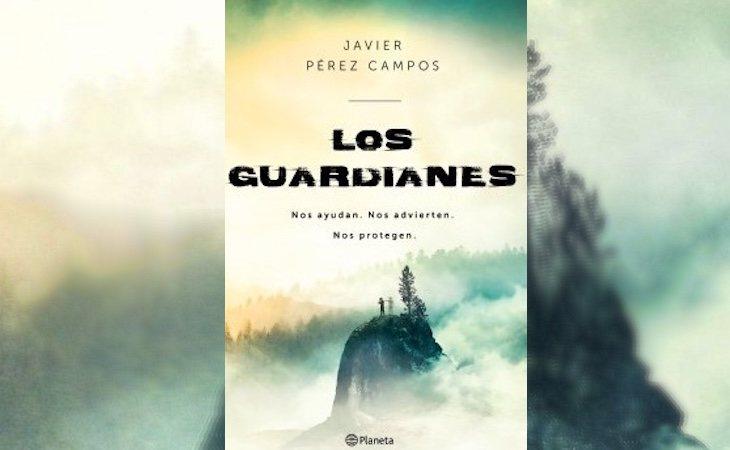 'Guardianes', de Javier Pérez Campos