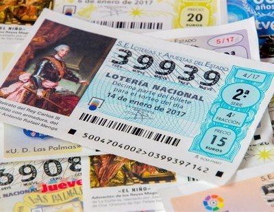 La misteriosa fórmula matemática con la que elegir siempre el décimo de lotería premiado