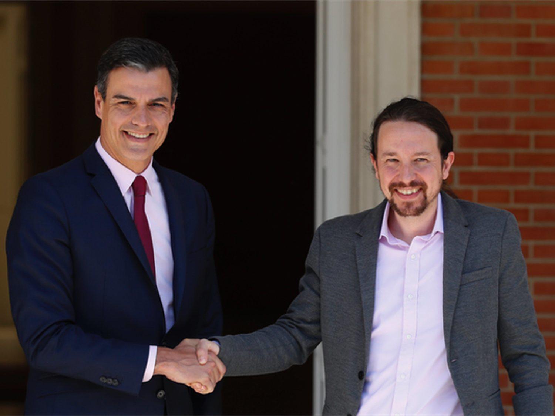 Pablo Iglesias busca un encuentro con Pedro Sánchez que sigue negándose a la coalición