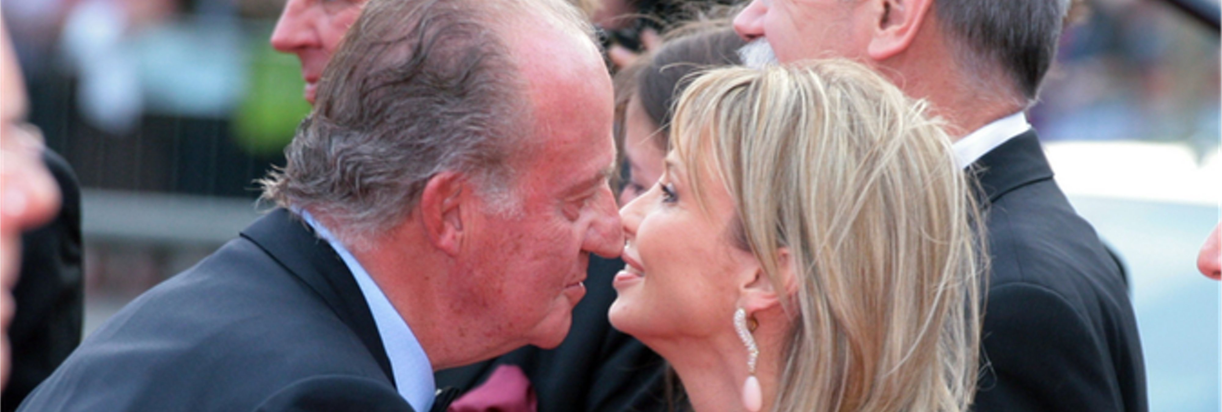 Don Juan Carlos, en jaque: Anticorrupcion interrogará a Corinna por sus turbios negocios