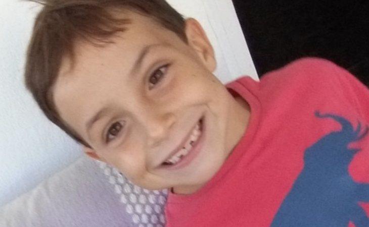 Gabriel Cruz, el niño asesinado a manos de Ana Julia