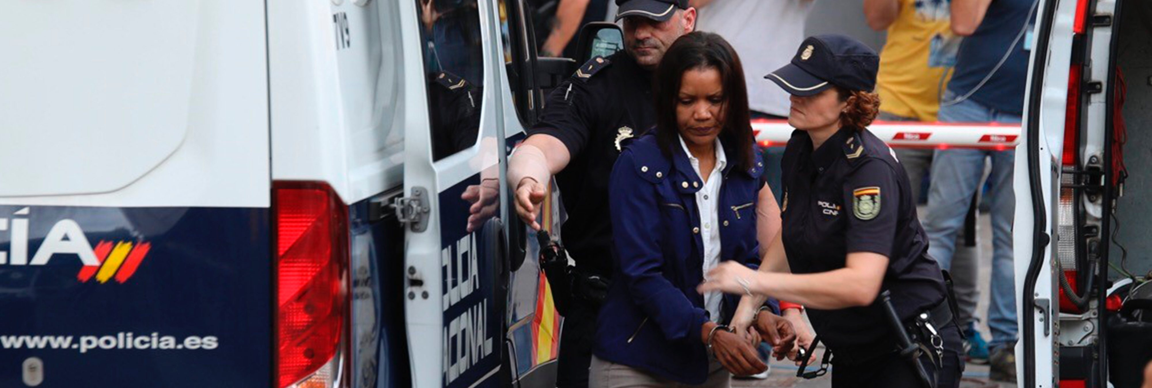 Así 'jugó' Ana Julia con la Guardia Civil durante la búsqueda de Gabriel Cruz