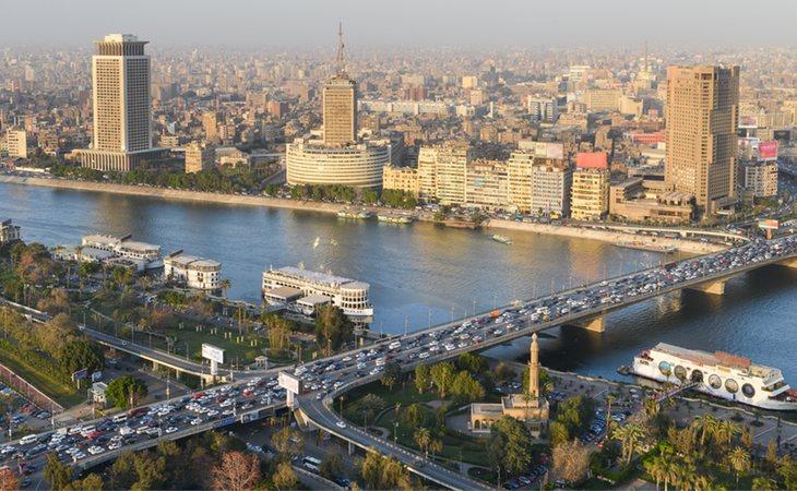 El Cairo (Egipto), la ciudad del mundo donde más rentable saldría legalizar el consumo de cannabis