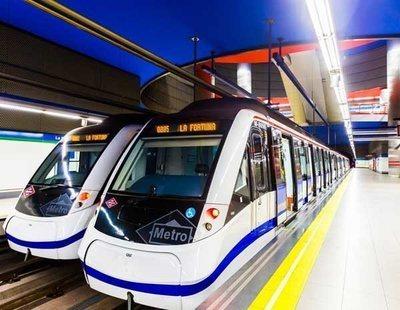 La Comunidad de Madrid plantea abrir el Metro 24 horas los fines de semanas