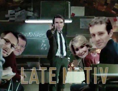 La parodia de 'La Casa de Papel' que transforma a dirigentes del PP en sus protagonistas
