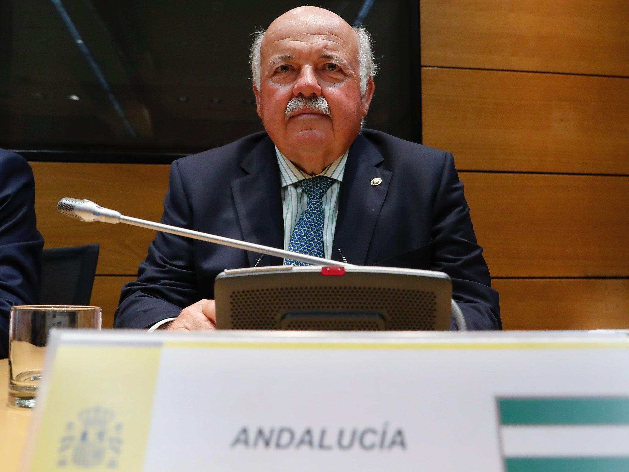 Nueva alerta sanitaria por listeriosis en Andalucía