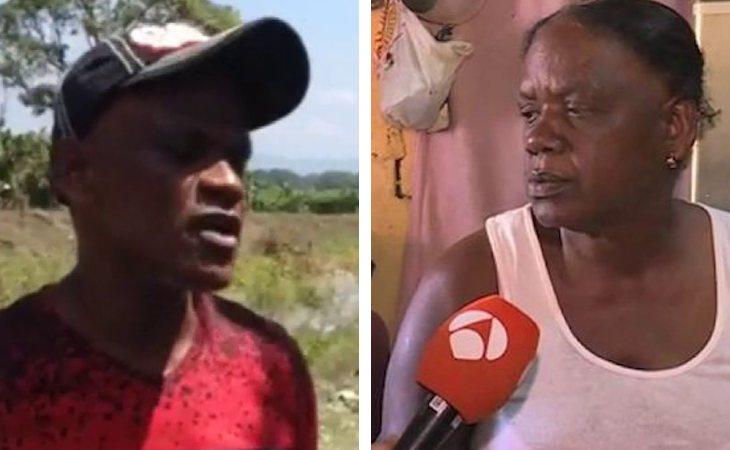 El hermano y la madre de Ana Julia Quezada se han pronuncia sobre el crimen del pequeño Gabriel