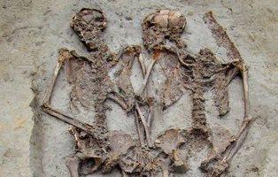 """Los """"amantes de Módena"""" eran dos hombres"""