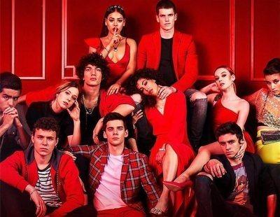 8 tramas que abordará la tercera temporada de 'Élite'