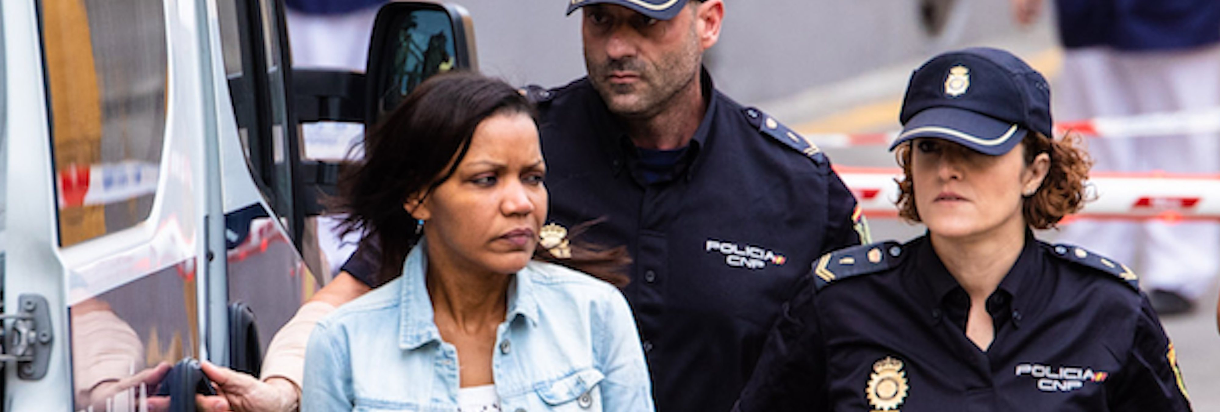 Un agente relata el estado en el que encontró a Gabriel Cruz en el maletero de Ana Julia