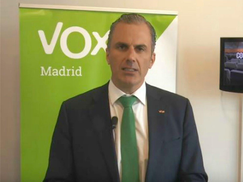 """VOX carga contra la Iglesia: """"Que se dediquen a abrir el Vaticano a la inmigración ilegal"""""""