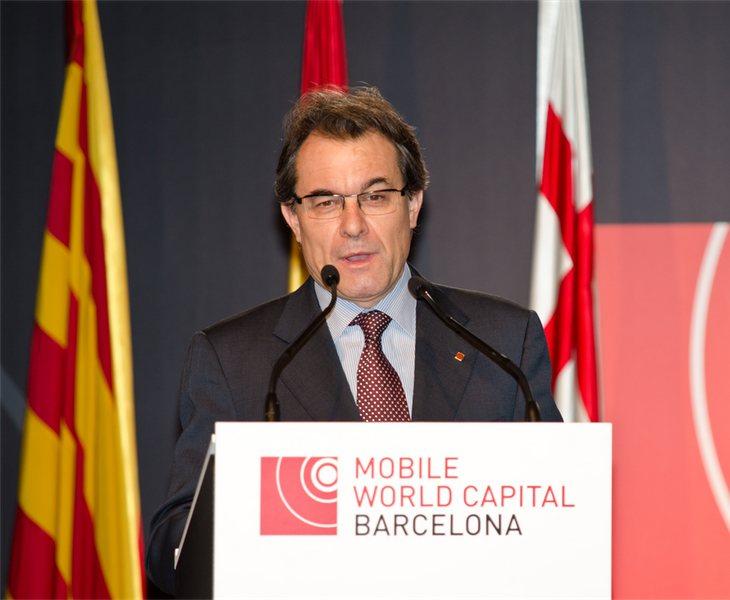 Allá por 2014, Artur Mas no solo inició la cuestión independentista, sino que dio el primer paso en la contratación masiva de personal público en la Generalitat