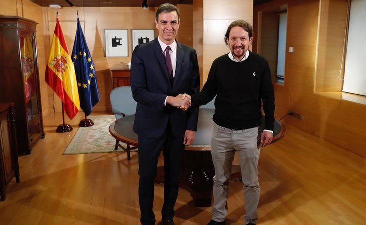 La campaña a cara de perro con Podemos podría dinamitar todos los puentes
