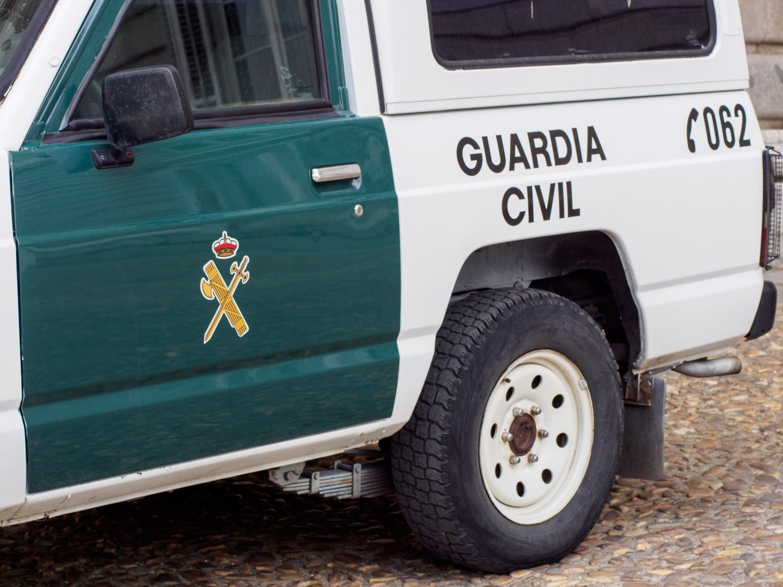 Un hombre asesina a su mujer, su exsuegra y su excuñada en Pontevedra