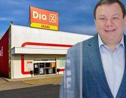 Crisis de futuro en DIA: multiplica por 14 sus pérdidas ante un nuevo cierre de tiendas