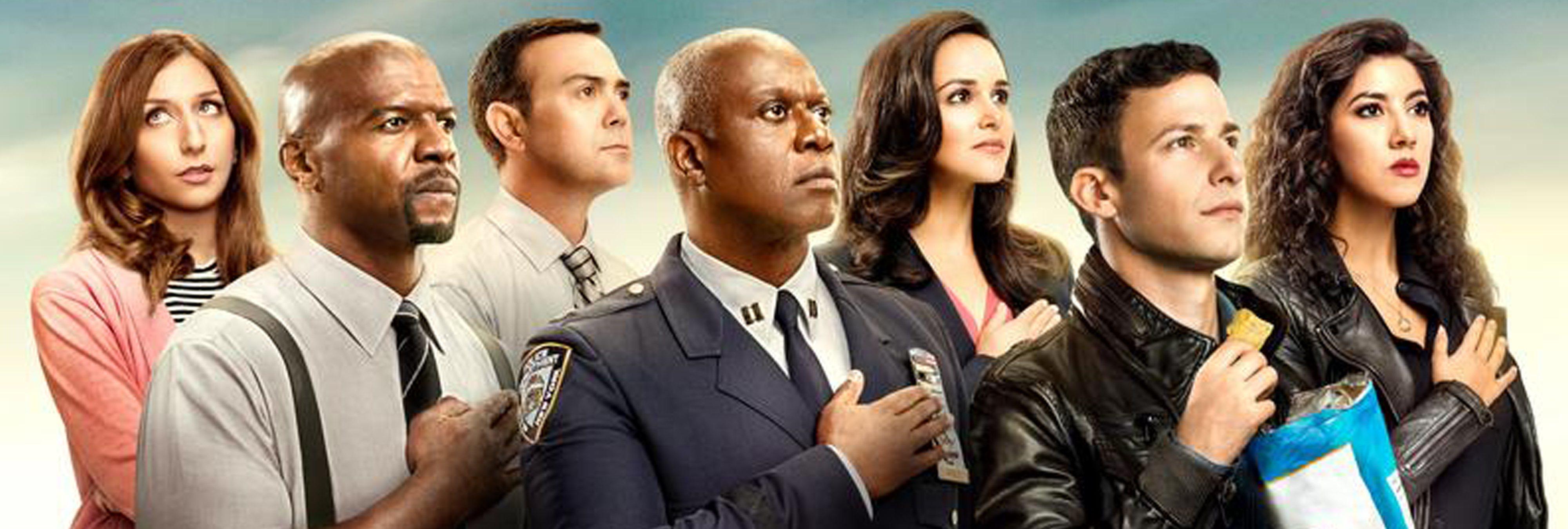 9 motivos por los que debes ver 'Brooklyn Nine-Nine'