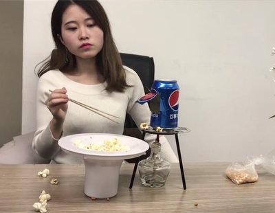 Una joven muerta y otra con secuelas tras el reto viral de cocinar palomitas en una lata