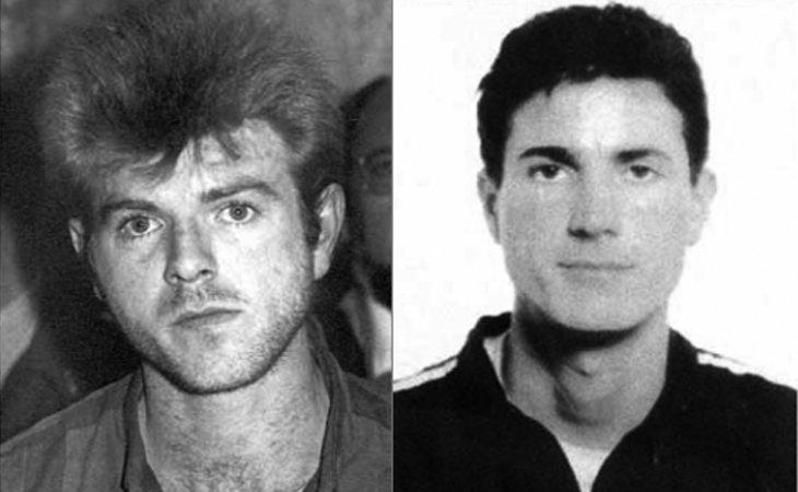Miguel Ricart y Antonio Anglés, culpables del crimen de Alcàsser