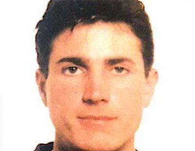 "La ""tercera vía"" del caso Alcàsser apunta a que Antonio Anglés no se fugó"