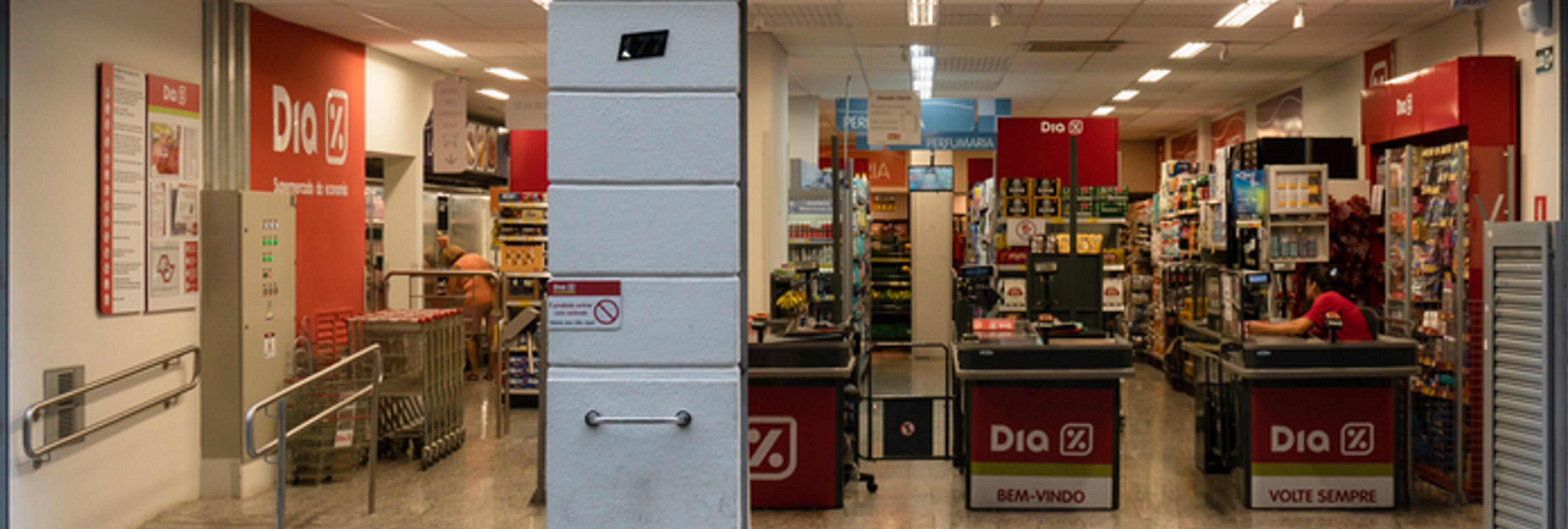 DIA echa el cierre a sus tiendas Max Descuento con un ERE que perjudicará a 210 empleados
