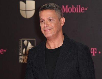 Alejandro Sanz, condenado a pagar 5,4 millones a su ex mánager por romper el contrato