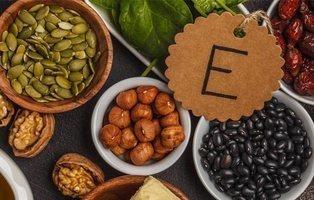 Los 5 alimentos que contienen más vitamina E