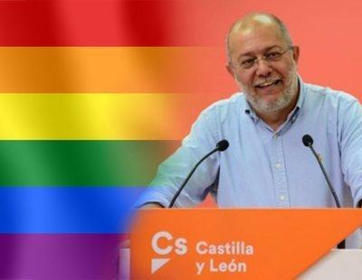 El Gobierno de Castilla y León desampara la ley LGTBI y propone una nueva versión