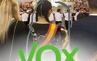 VOX carga contra la reina de las fiestas de un pueblo de Granada por su origen marroquí