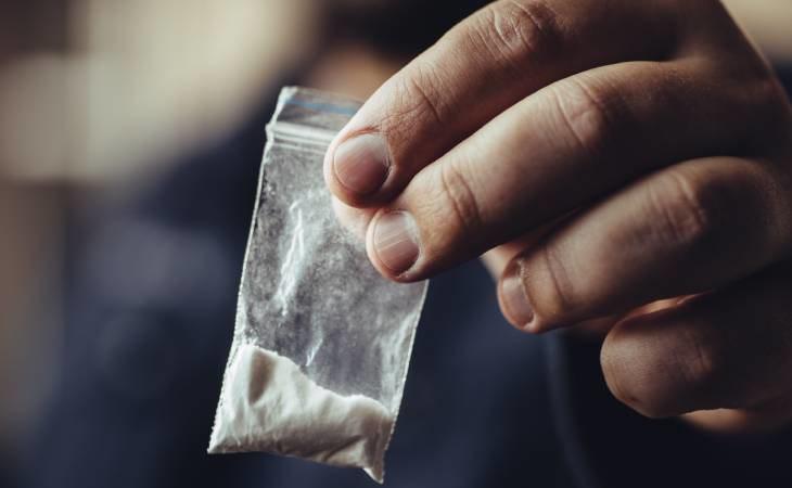 La mefedrona es una droga entre la cocaína y el MDMA