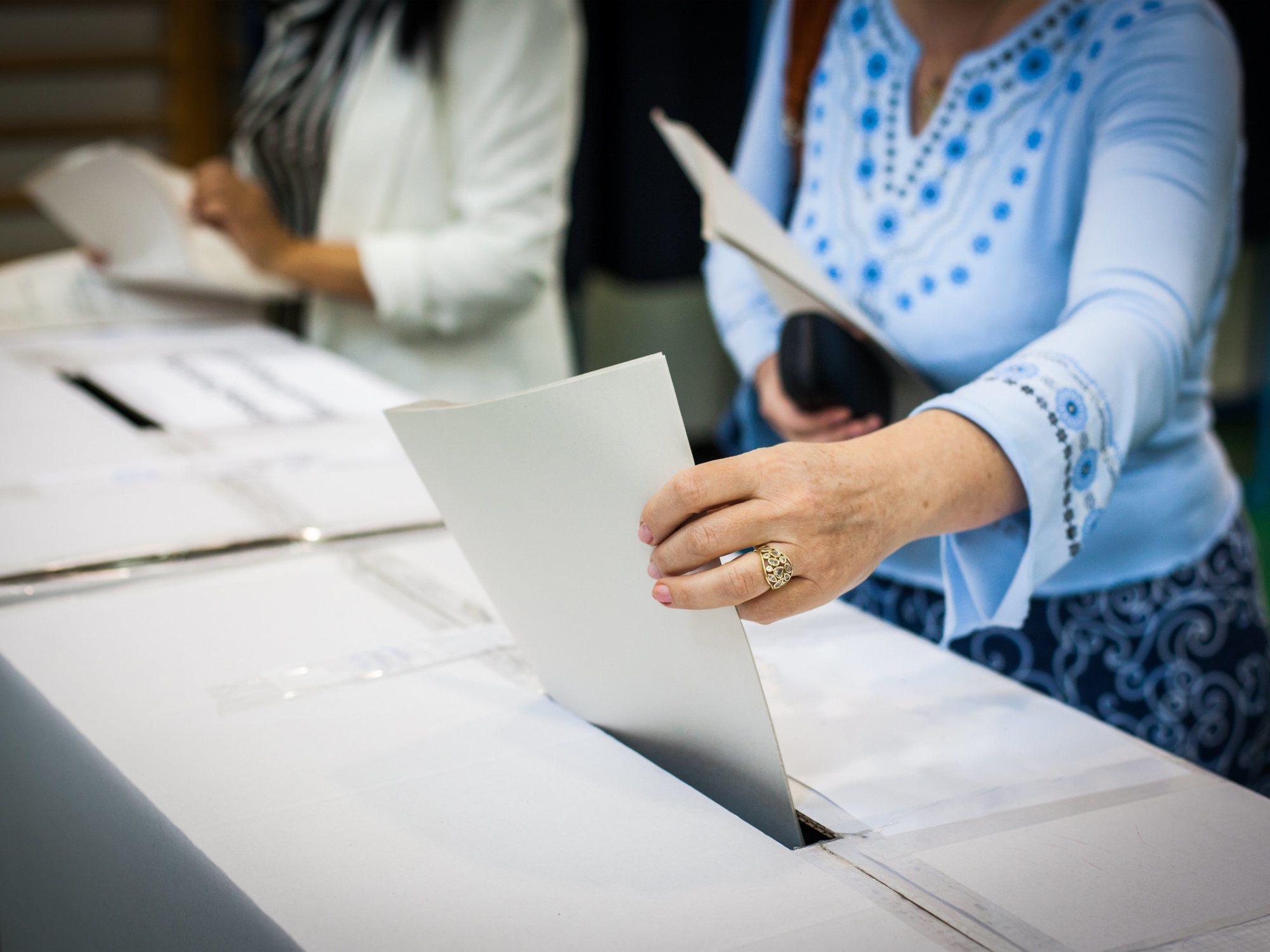 Todos los pasos para no recibir otra vez propaganda electoral (y ahorrar nuestro dinero)