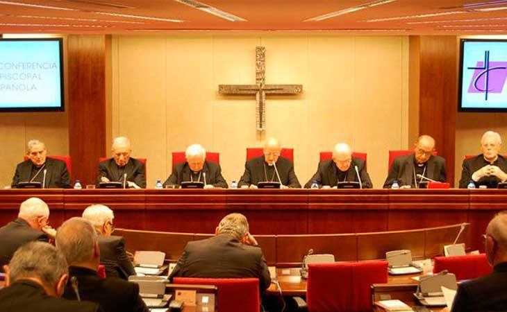 Opacidad en las cuentas de la Iglesia