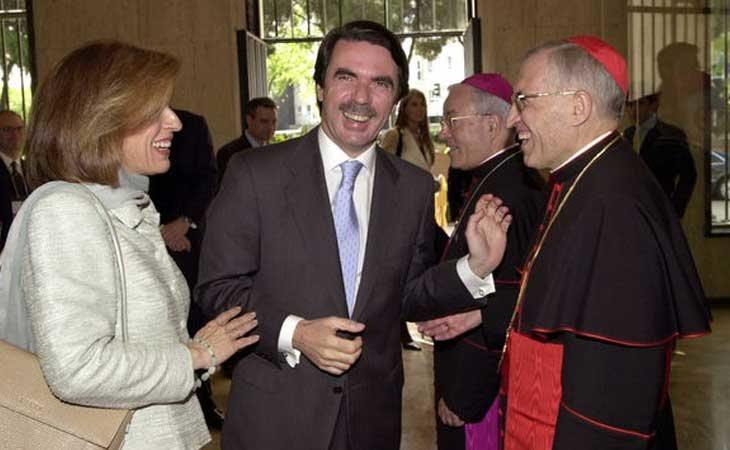 La Ley Aznar y el problema de las inmatriculaciones