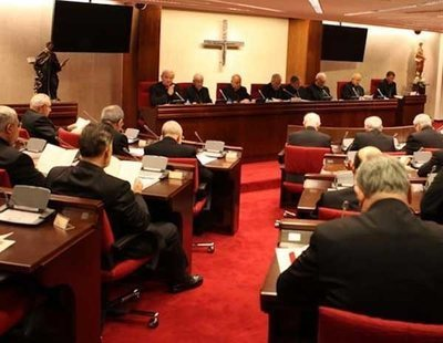 La Iglesia recibe 355 millones de euros al año sin control fiscal