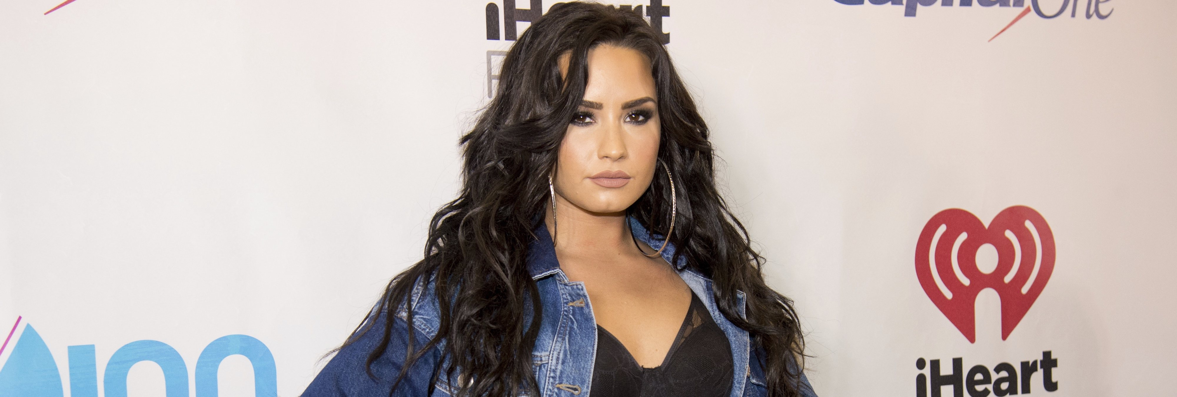 Demi Lovato revoluciona Instagram con su alegato a favor de las curvas