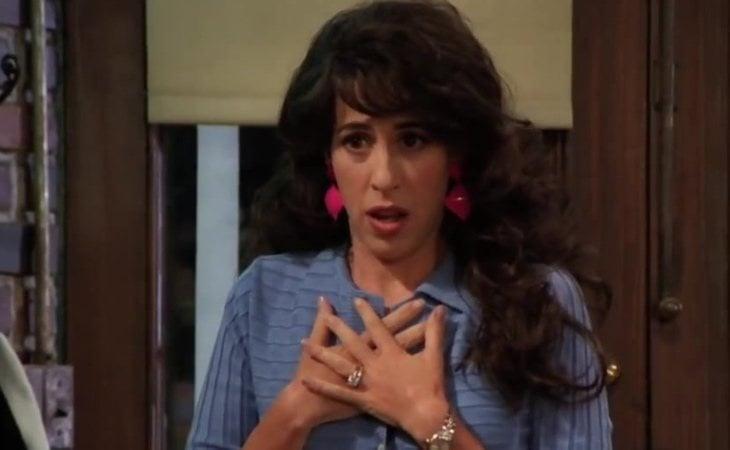 Janice era el personaje más odioso de 'Friends'