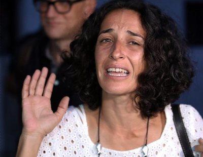 """Patricia, madre del pequeño Gabriel: """"Luchamos para que esta bruja no pisara más la calle"""""""