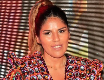 "Isa P. (Chabelita): ""Mi madre, Isabel Pantoja, me ha pedido ser su telonera"""