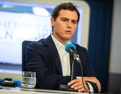 Rivera se la juega: los críticos preparan un motín si hay pérdida de escaños
