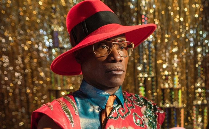 Billy Porter en 'Pose'