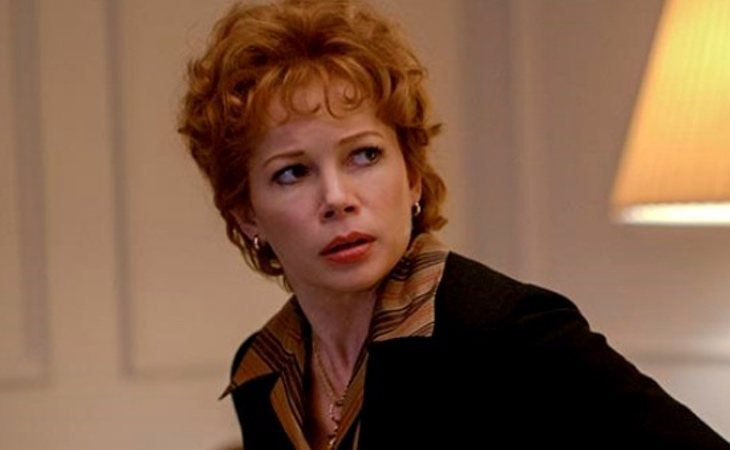 Michelle Williams en 'Fosse/Verdon'