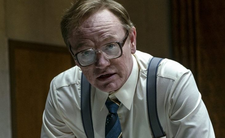 Jared Harris en 'Chernobyl'