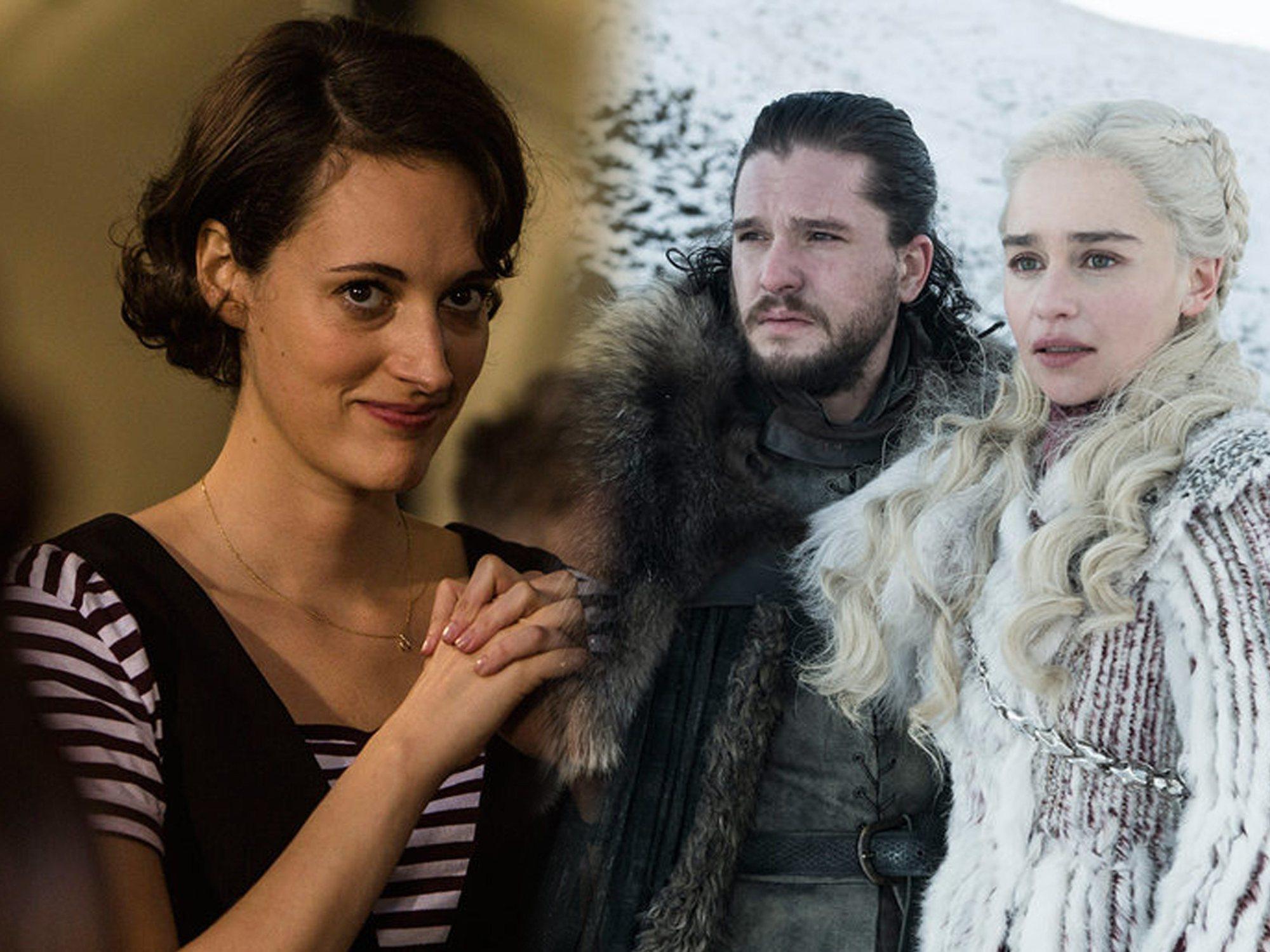 La quiniela de los Premios Emmy 2019: ¿Quiénes son los favoritos?