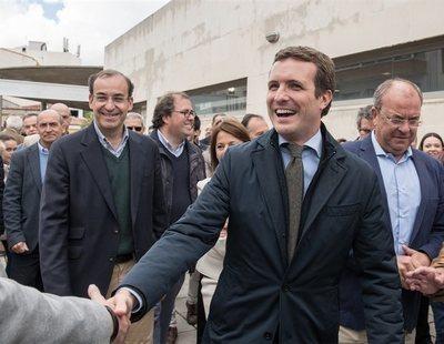 """Twitter desactiva 259 cuentas falsas del PP que """"buscaban manipular la opinión pública"""""""