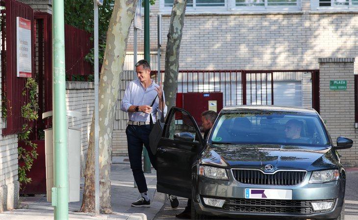 Iñaki Urdangarin se hará cargo del transporte desde la prisión al centro Hogar Don Orione