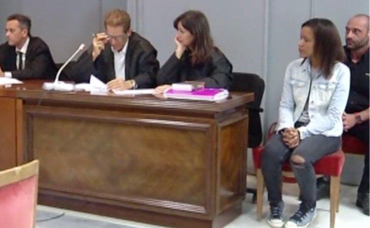 Lagrimas de cocodrilo fueron las que Ana Julia derramó durante todo el juicio y el jurado nunca creyó