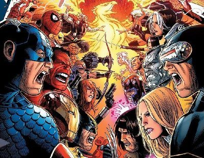 7 formas de introducir a los X-Men en el Universo Cinematográfico Marvel