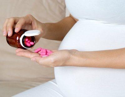 Sanidad alerta: este antináuseas para embarazadas puede causar labio leporino en los bebés