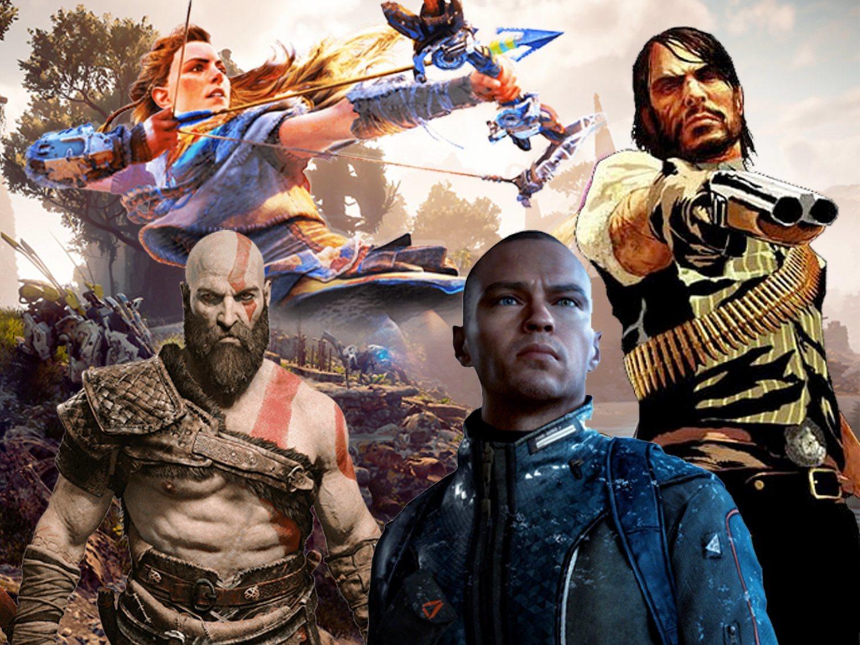 6 videojuegos que deberían ser adaptados al cine o la televisión (2ª parte)